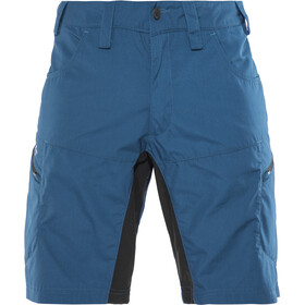 Lundhags Lykka Shorts Men petrol